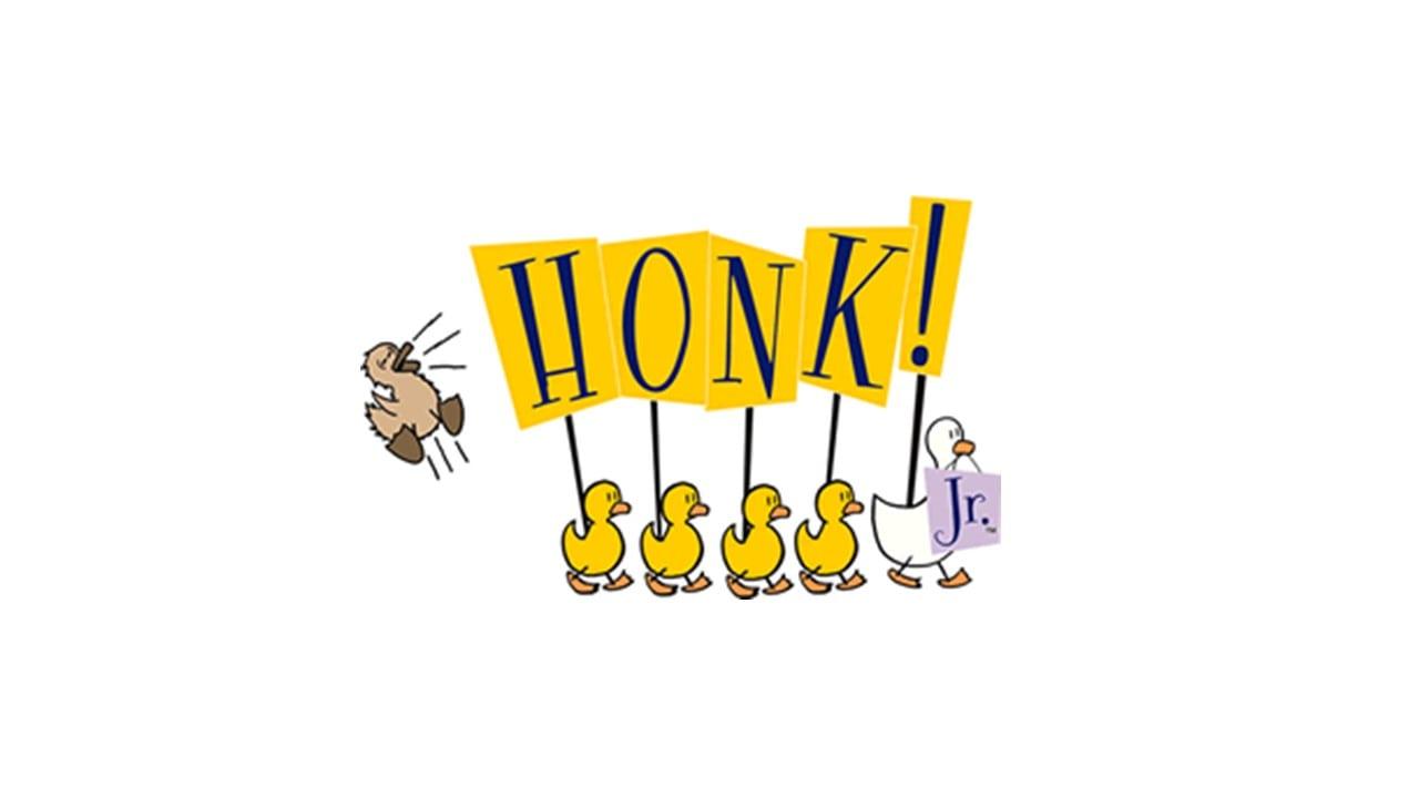 Honk! Jr.