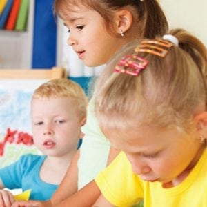 early childhood special needs