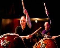 Los Angeles Taiko Institute Concert