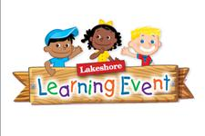 Lakeshore Learning Event: Around the World