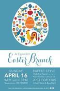 Shade Hotel Redondo Beach's Easter Brunch