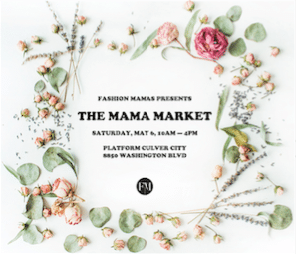 Fashion Mamas' The Mama Market