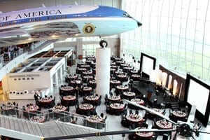 Mother's Day Brunch at the Ronald Reagan Presidential Library