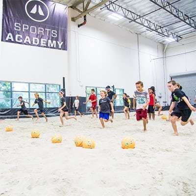 Sports Academy Summer Sports Camps