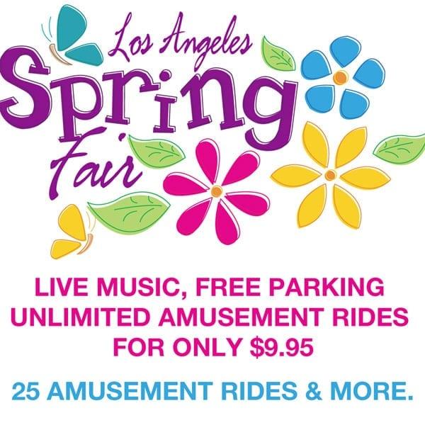 LA Spring Fair