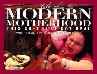 Tales of Modern Motherhood