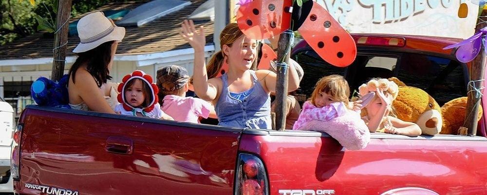 Topanga Days Country Fair