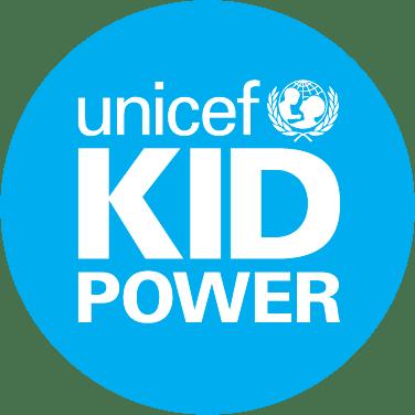 UNICEF Kid Power Celebrates Kid Power Month