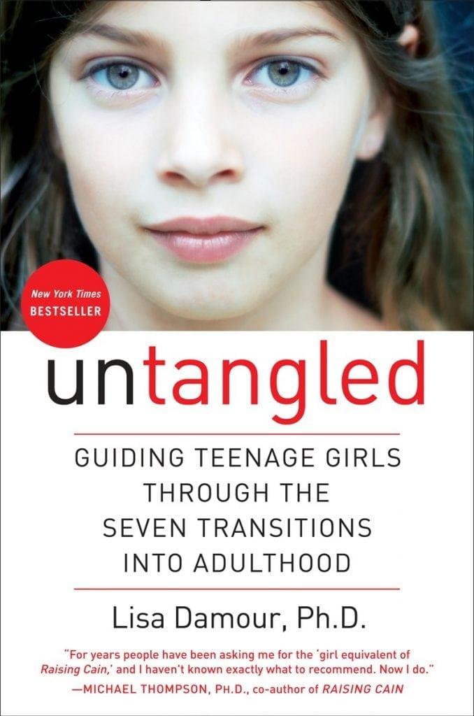 parenting teen girls