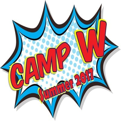 "Camp ""W"" at Westwood Recreation Center"