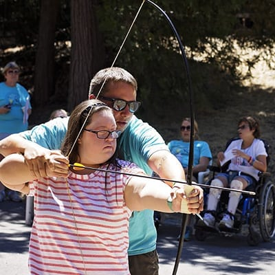 Special Needs Summer Camp Los Angeles For All Abilities