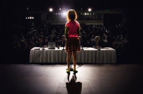 Family Flicks Film Series: Akeelah and the Bee