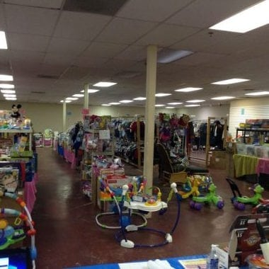Valley Kids Consignment Children's Spring Sale