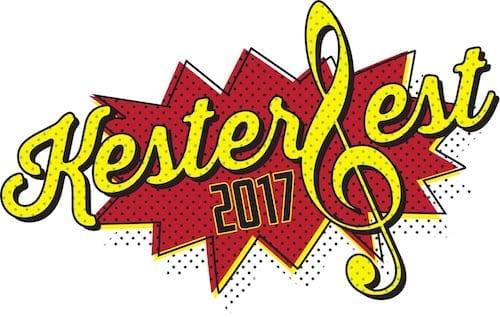 Kesterfest 2017