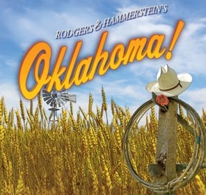 3DT Presents Oklahoma!