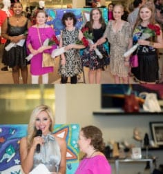 "Pediatric Brain Tumor Foundation's ""Couture for Kids"" Fashion Show"