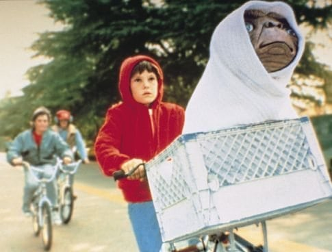 Last Remaining Seats: E.T. the Extra-Terrestrial