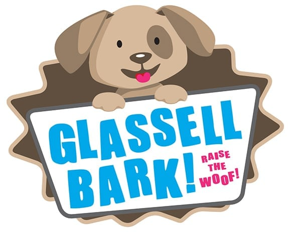 Glassell Bark Community Block Party and Rescue Adoption!