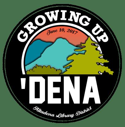 Growing Up 'Dena