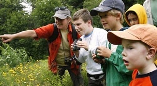 Kids Club: Nature Walk