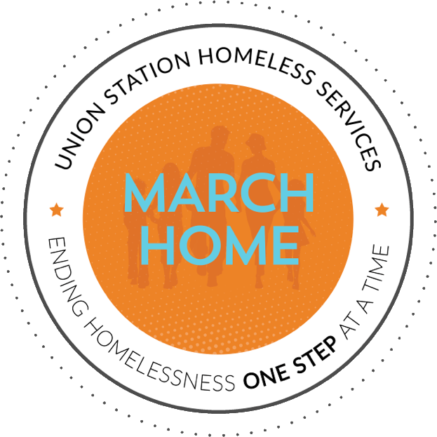 March Home: Ending Homelessness, One Step at a Time