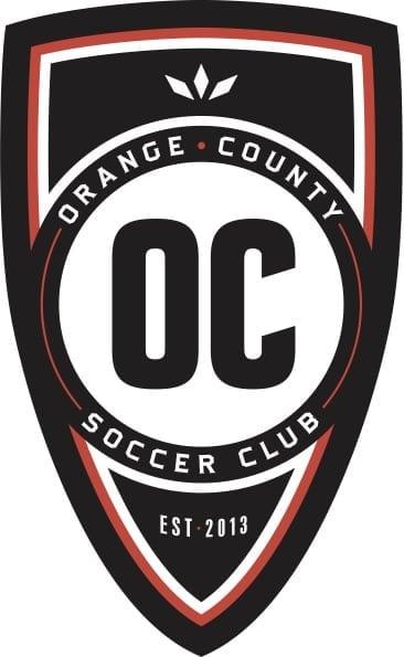 Orange County Soccer Club Game