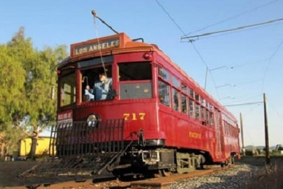 Pacific Electric Weekend With Daniel Tiger