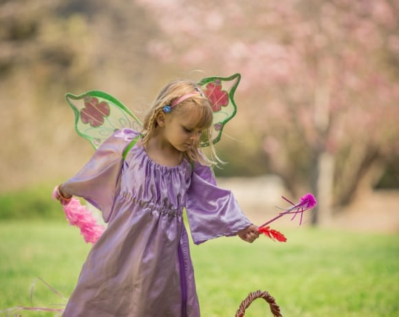 Kids Club: Fairies and Gnomes