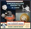 The Minnow Show!: A Kid's Film & Art Series