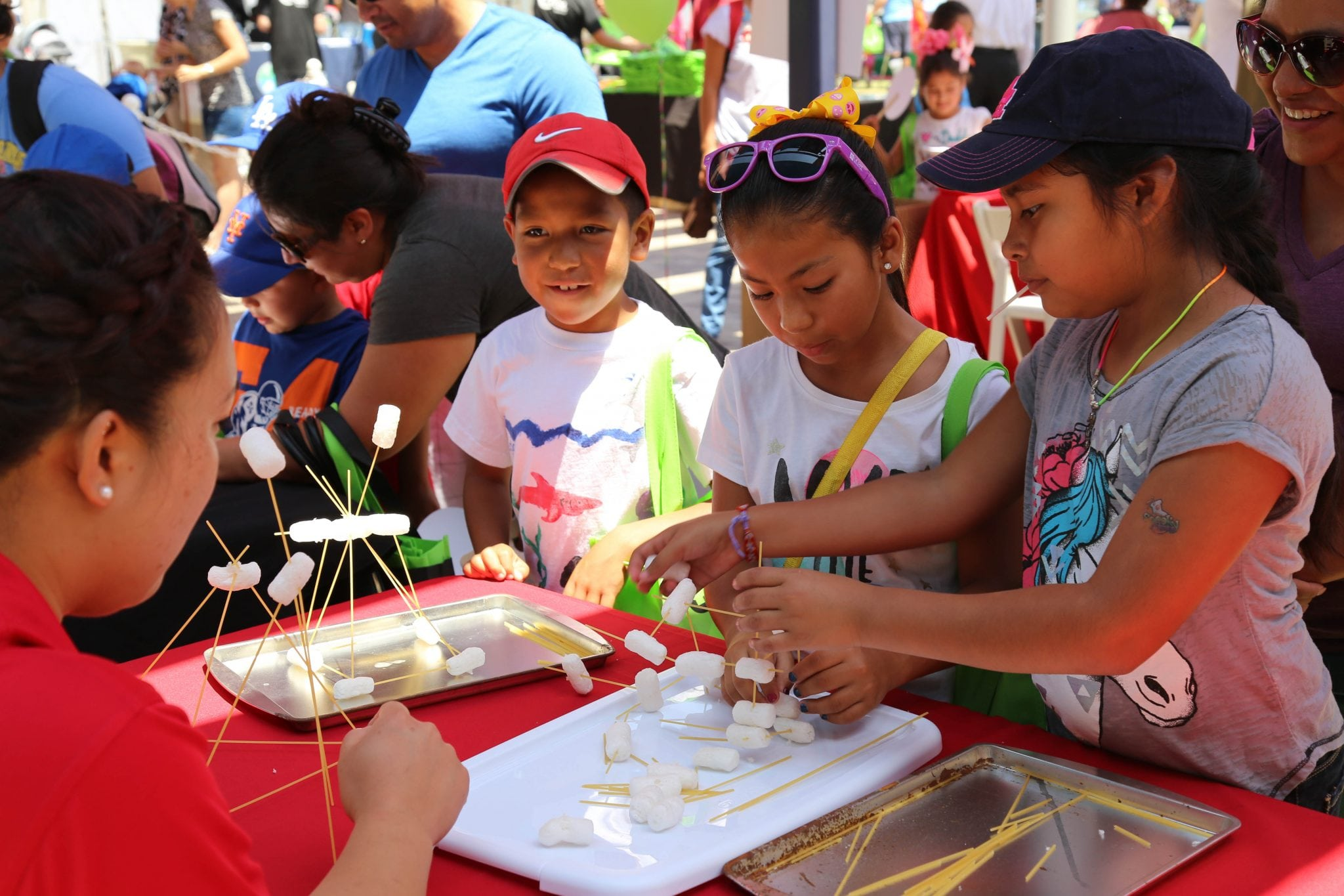 PBS SoCal Summer Learning Day