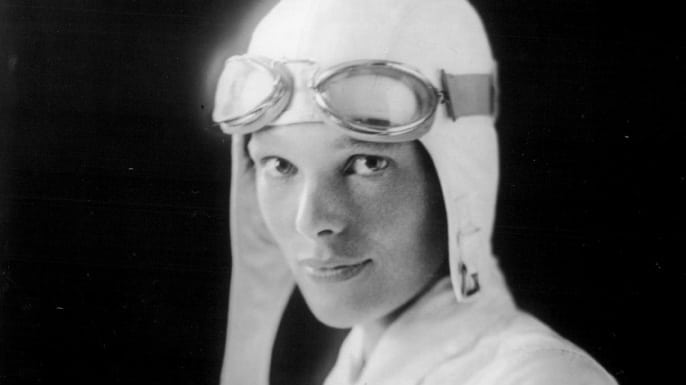 Amelia Earhart Celebration