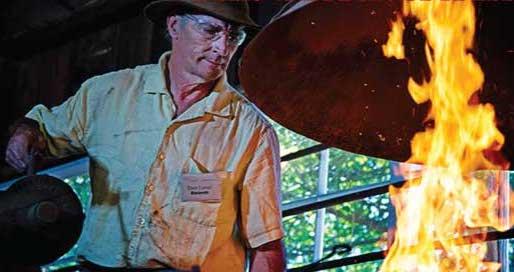 Rancho Los Alamitos presents Barns in Summer