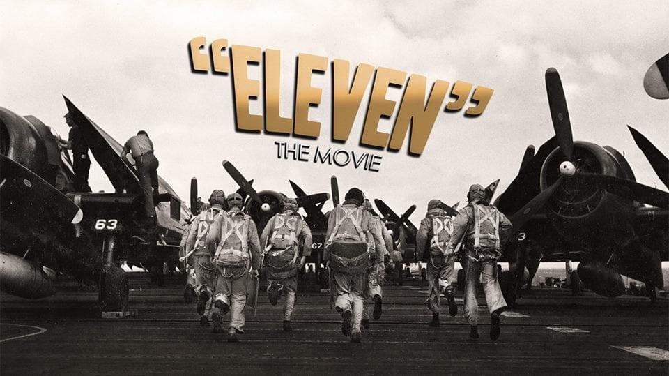 "Documentary ""Eleven"" Movie Screening"