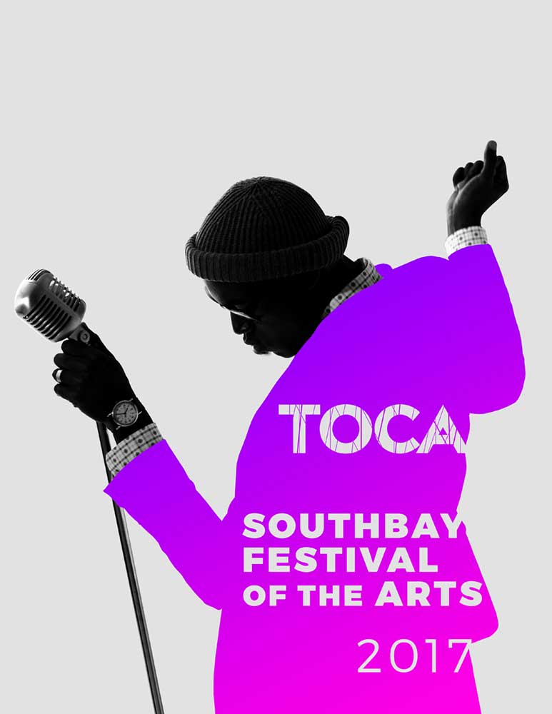 TOCA South Bay Festival of the Arts