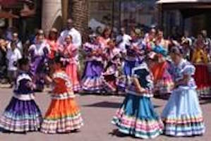 Cinco de Mayo Fiesta at Citadel Outlets