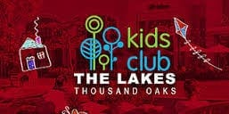 Kids Club at The Lakes
