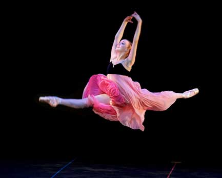 A Midsummer Night's Dream Storybook Ballet