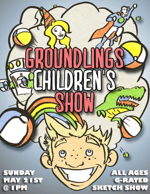 Groundlings Children's Show