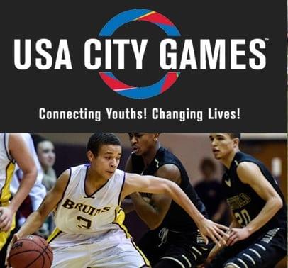 USA City Games