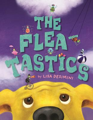 Special Storytime Guest Lisa DeSimini