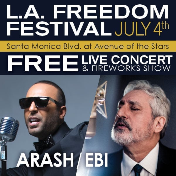L.A. Freedom Festival