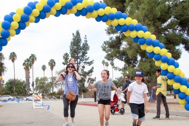 11th Annual Los Angeles VisionWalk