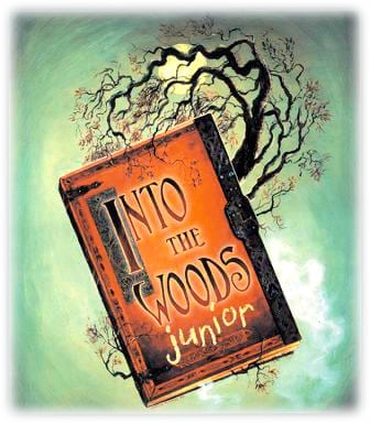 "Sensory-Friendly Performance - ""Into the Woods Jr."""