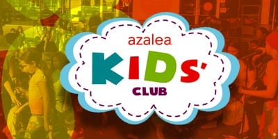 Kids Club at Azalea Regional Shopping Center