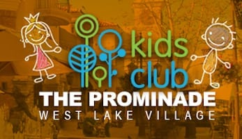 Kids Club at The Promenade