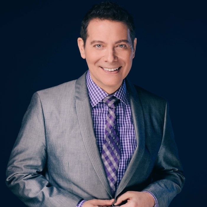 Michael Feinstein Sings Swing!