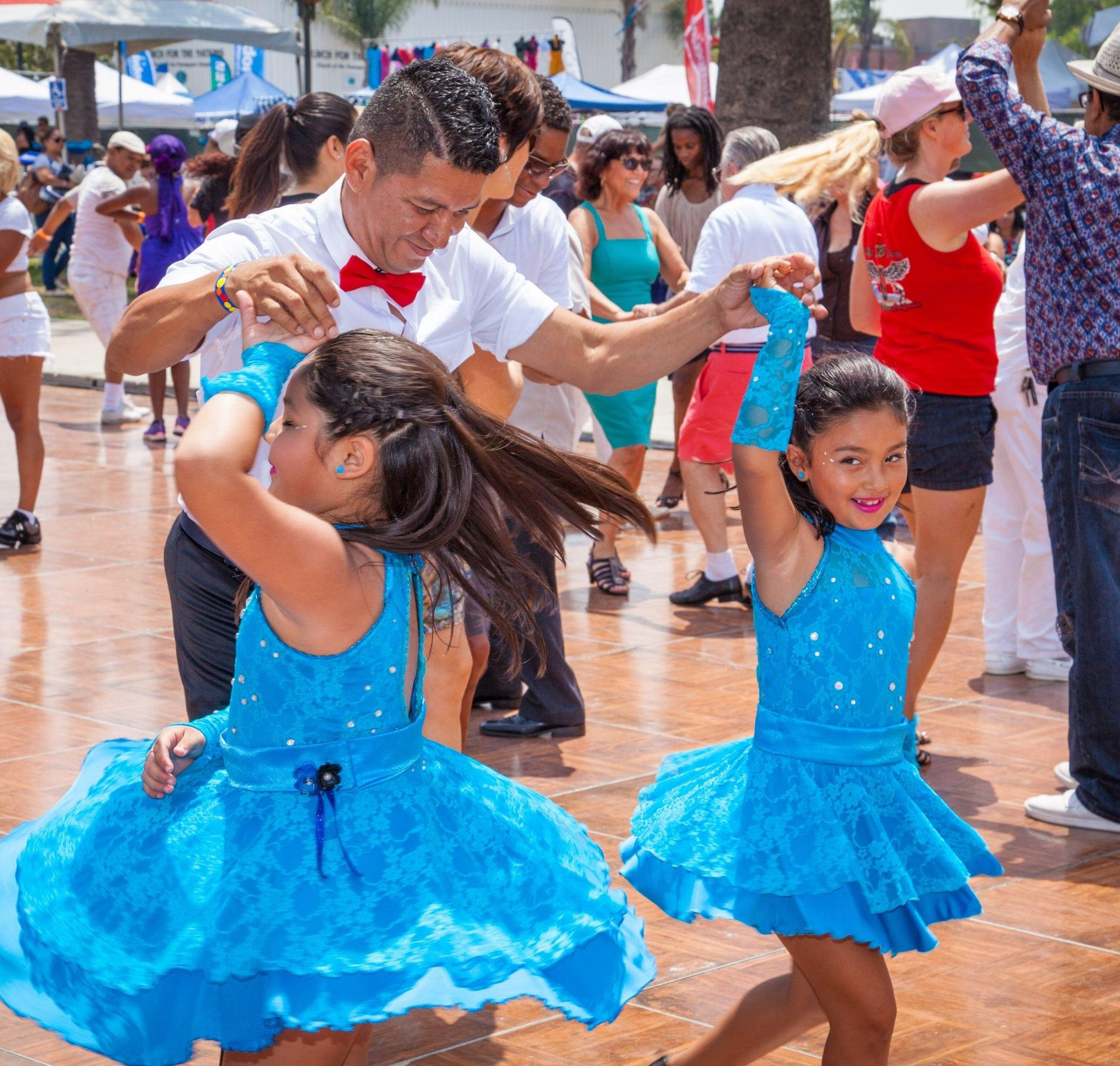 23rd Annual Oxnard Salsa Festival