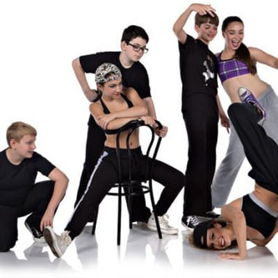 A+ Triple Talent Musical Theatre and Hip Hop Camp for Youth and Teens