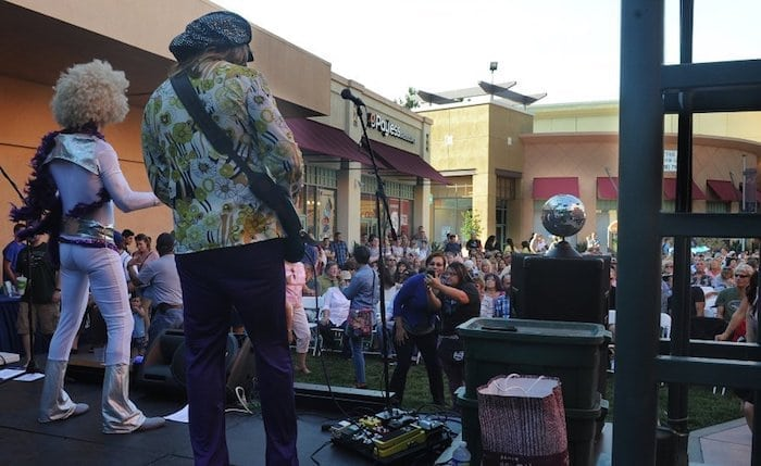 Janss Marketplace Summer Concert