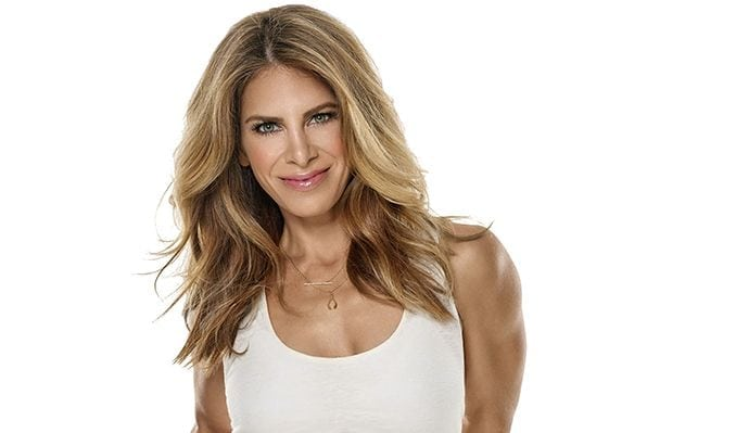 Train L.A. With Jillian Michaels